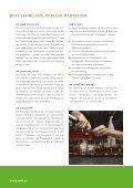 ausbildung zum Diplom-Barkeeper - Wifi - Seite 2