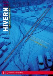 [ pdf ] Revista Centres Cívics Hivern 11 - Ajuntament de Barcelona