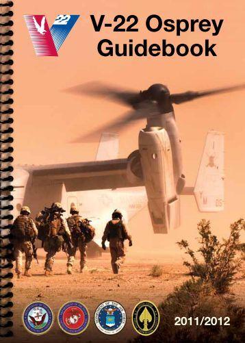 V-22 Osprey Guidebook - Bell Helicopter