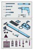 Anleitung für Montage, Betrieb und Wartung Installation, Operating ... - Page 2