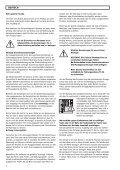 Anleitung für Montage, Betrieb und Wartung Installation, Operating ... - Page 4