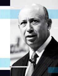 BLOOMBERG MARKETS - Lloyd Blankfein's ... - Dealbreaker