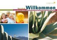 Herzlich Willkommen - Forever Living Products (Switzerland) GmbH