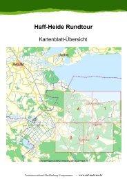 Haff-Heide Rundtour - Tourismusverband Mecklenburg - Vorpommern
