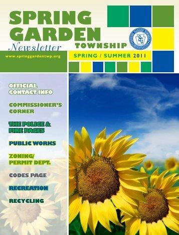 Spring Garden Township