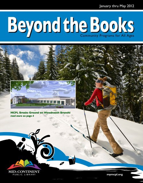 Beyond the Books - Mid-Continent Public Library