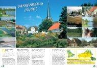 dannenberg - Elbtalaue-Wendland Touristik GmbH