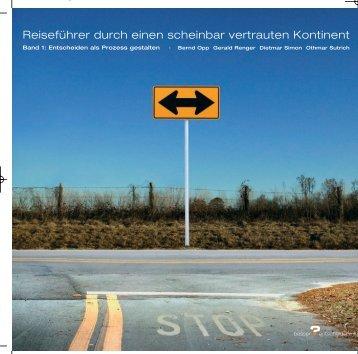 Reiseführer - Besser-entscheiden