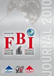 Mobil: 0664 20 55 830 info@fbi-immo.at - FBI - Friedrich Brunauer ...