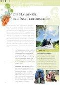 Mönchgut Katalog - Ostseebad Thiessow - Seite 6