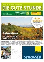 September 01_36 .pdf - steirischer seniorenbund - Steirische ...