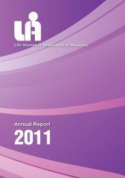 Great Eastern Life Assurance (Malaysia) Berhad - LIAM