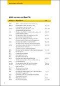 Gesamtarbeitsvertrag - Die Schweizerische Post - Seite 6
