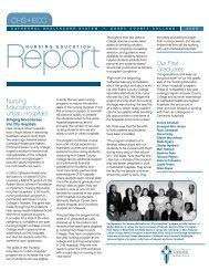 Report - LJS Communications