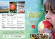 Tag der offenen Hofladentür - Verband Thurgauer Landwirtschaft