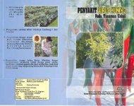 Penyakit Virus Kuning pada Tanaman Cabai - BPTP Jawa Tengah
