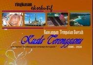 Rancangan Tempatan Daerah - Kerajaan Negeri Terengganu