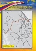 Tasik Kenyir-Kuala Terengganu Map - Le Tour de Langkawi - Page 2