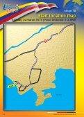 Tasik Kenyir-Kuala Terengganu Map - Le Tour de Langkawi - Page 6