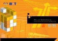 Pelan Strategik MOT 2011 - 2015.pdf - Kementerian Pengangkutan ...