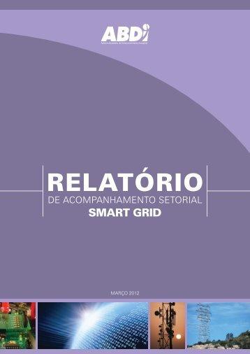 Smart Grid (Março de 2012) - Neit