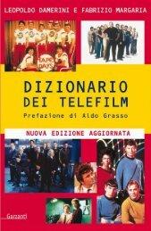 Dizionario dei telefilm - Arena80
