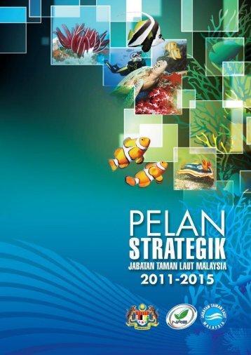Buku Pelan Strategik JTLM 2011-2015 - Jabatan Taman Laut ...