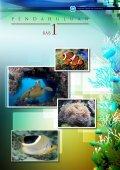 Buku Pelan Strategik JTLM 2011-2015 - Jabatan Taman Laut ... - Page 4