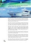 Buku Pelan Strategik JTLM 2011-2015 - Jabatan Taman Laut ... - Page 5