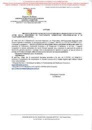 Federazione Siciliana Della Caccia Calendario Venatorio.Atto Stragiudiziale Associazione Siciliana Caccia E Natura