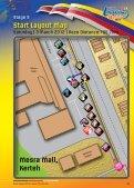 Kemasik-Kuala Terengganu Map - Le Tour de Langkawi - Page 7
