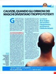 Macchina del Tempo - Istituto Ortodermico italiano