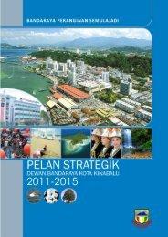 Pelan Strategik DBKK 2011-2015 - DBKK - Sabah