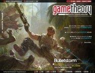 May/Jun 2011 - GameTheory Digital Gaming Magazine