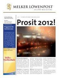 (17,41 MB) - .PDF - Stadtgemeinde Melk