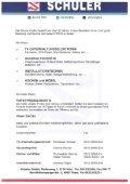 Elektro Schuler - Wasserrettung INNSBRUCK - Page 2