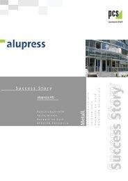 Success Story - PCS Systemtechnik GmbH