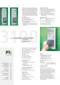 INTUS 3100 - PCS Systemtechnik GmbH - Seite 2