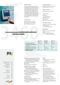 INTUS 3460 - PCS Systemtechnik GmbH - Seite 6