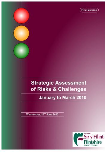 Friedmans assessment of threats challenges and