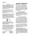 SHARED MINISTRY NEWS - Jerusalem Western Salisbury Church - Page 3