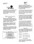 SHARED MINISTRY NEWS - Jerusalem Western Salisbury Church - Page 5