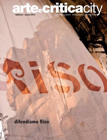 aecc2 01-07.indd - Arte e Critica