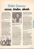 Sahibi Sorumju Yazı İşleri Müdürü - Page 5