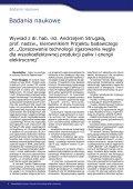 spis treści - CTT AGH - Page 4
