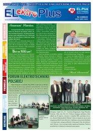 Gazeta EL-Plus Nr 5 - Dorian