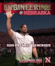 College of Engineering - The University of Nebraska–Lincoln