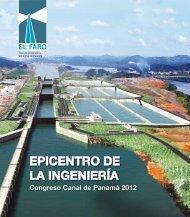 EPICENTRO DE LA INGENIERÍA - Canal de Panamá