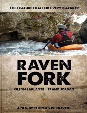 Please click here to download Press Kit - Raven Fork Movie