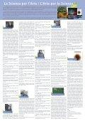 La Scienza per l'Arte L'Arte per la Scienza - Noema - Page 2